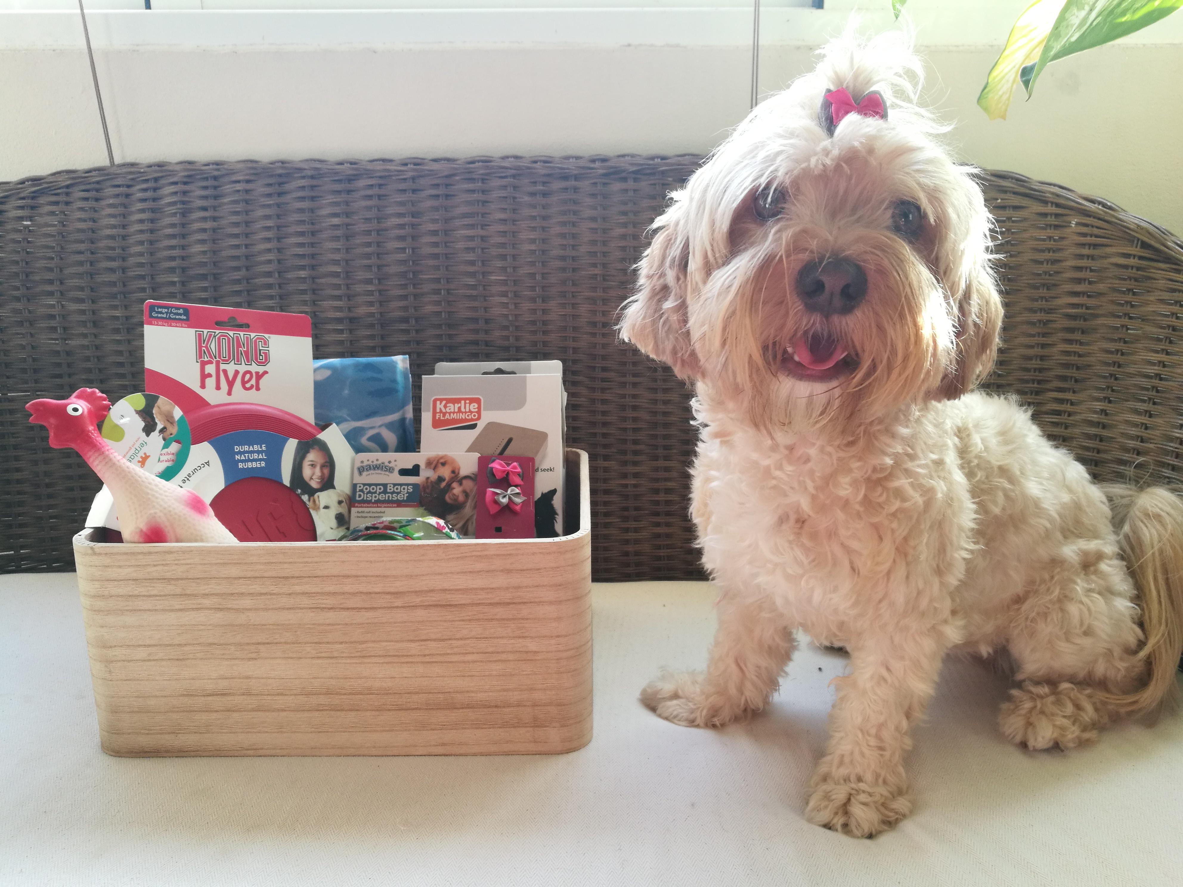 @blogdeuma's cover photo for 'Nuestra cesta de la compra en Kiwoko - El Blog de Uma'
