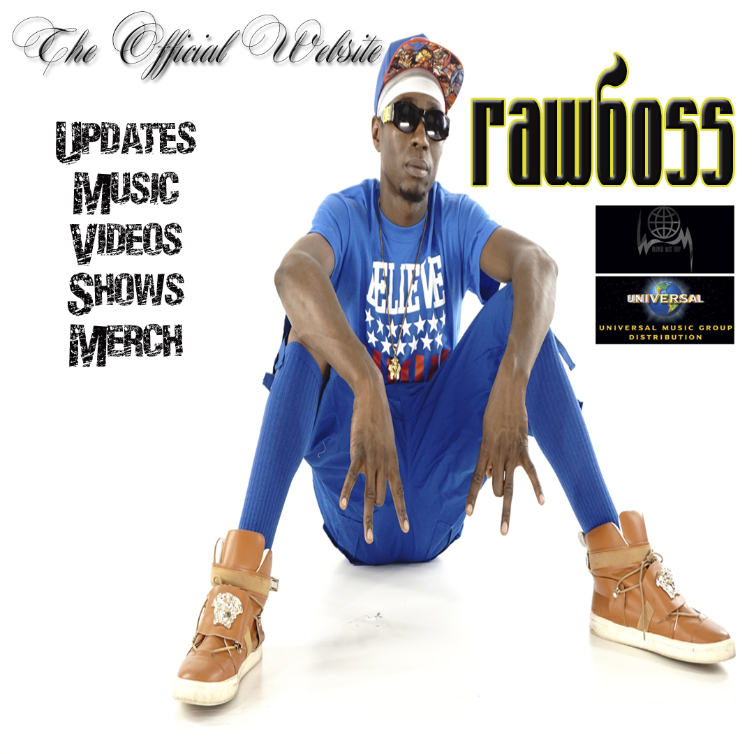 @official_rawboss's cover photo for 'Rawboss'