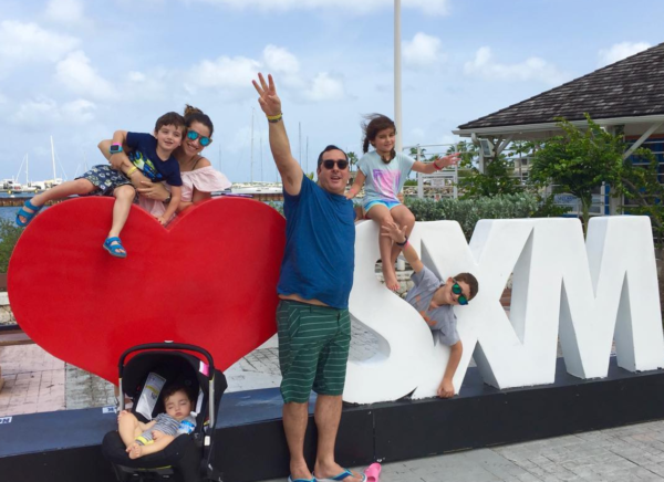 @brycegruber's cover photo for '10 Things To Do in St. Maarten When You're Traveling with Kids | The Luxury Spot'