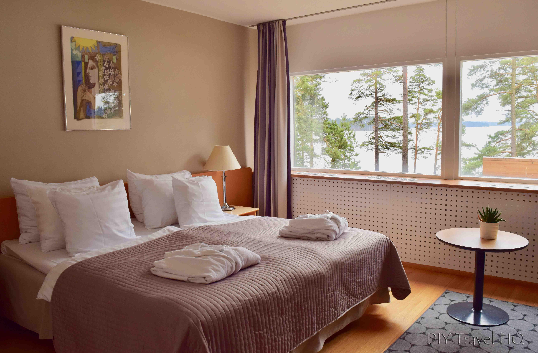 @diytravelhq's cover photo for 'Hotel Rantapuisto: Helsinki's Ultimate Seaside Retreat - DIY Travel HQ'