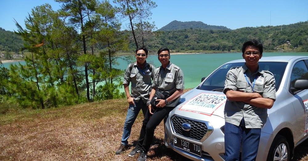 @irhamfaridh's cover photo for 'Menaklukan Sulawesi Utara Bersama Datsun GO+'
