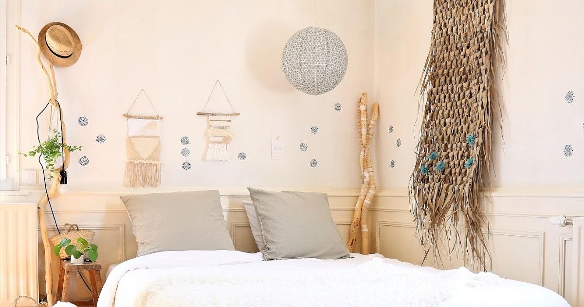 @atelierrueverte's cover photo for 'My home / Ma chambre a pris ses couleurs d'été  / Concours inside /'