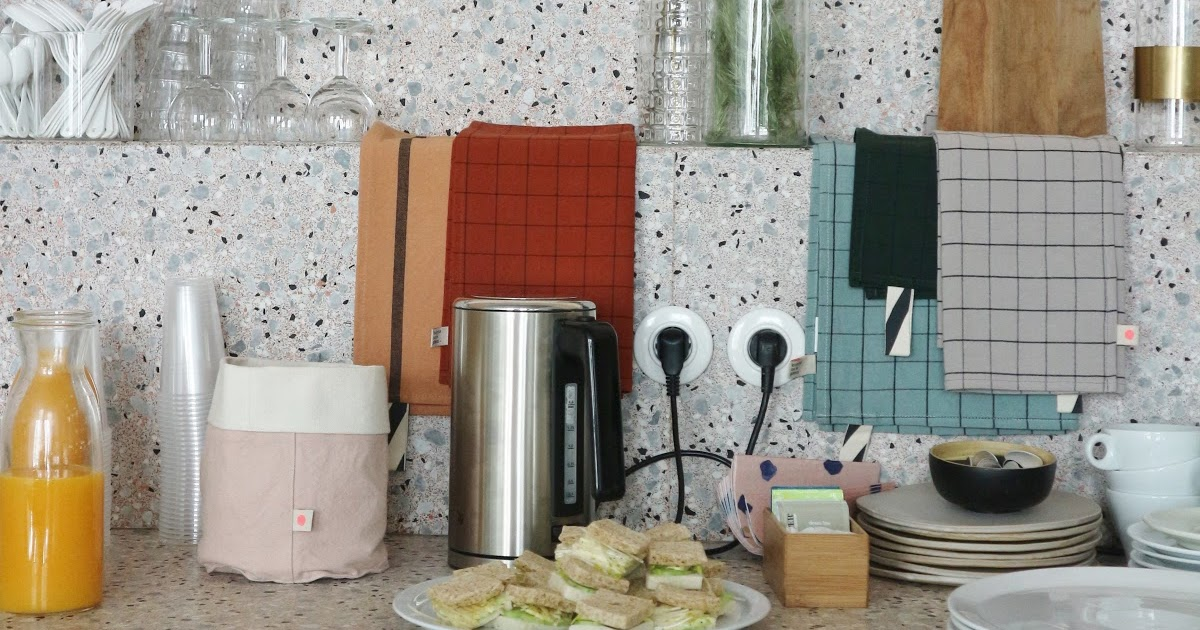 @atelierrueverte's cover photo for 'Maison&Objet / Ma sélection pour le parcours fil vert /'