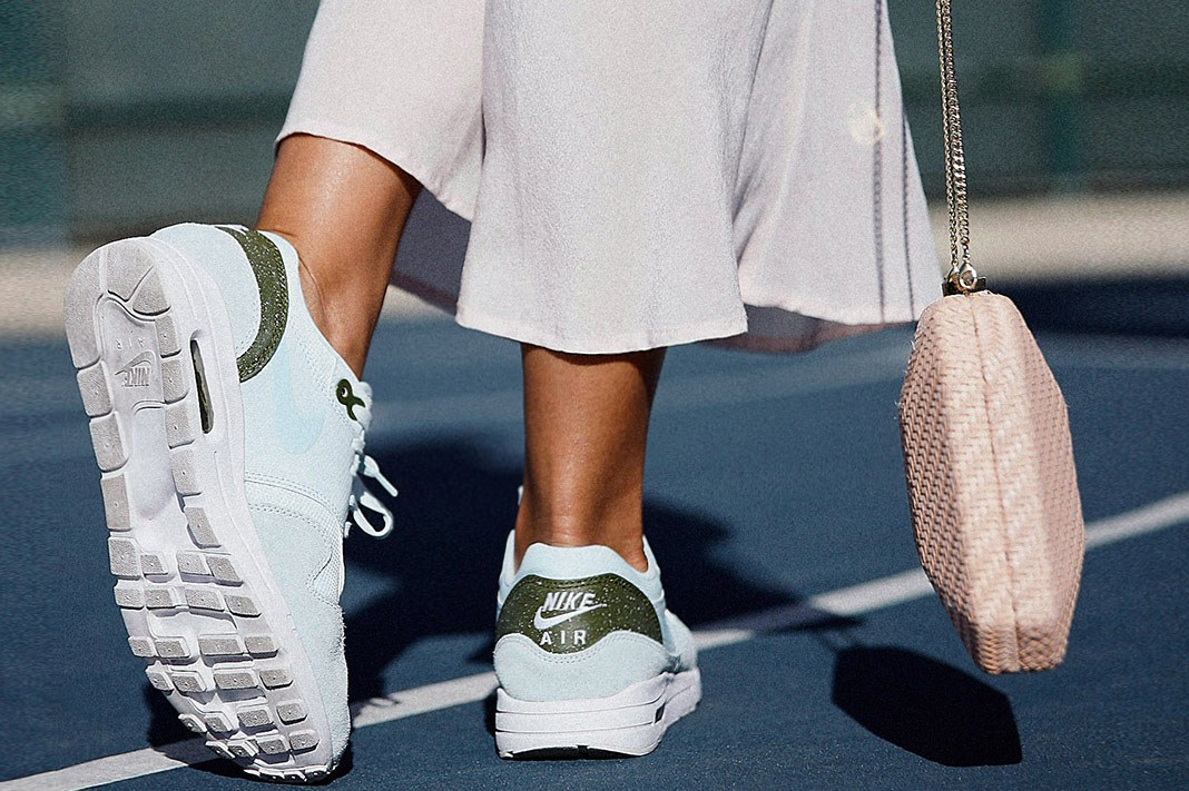 @biancamaycheah's cover photo for 'It's Official: These 3 Sneakers Make Any Outfit Stylish - Sporteluxe'