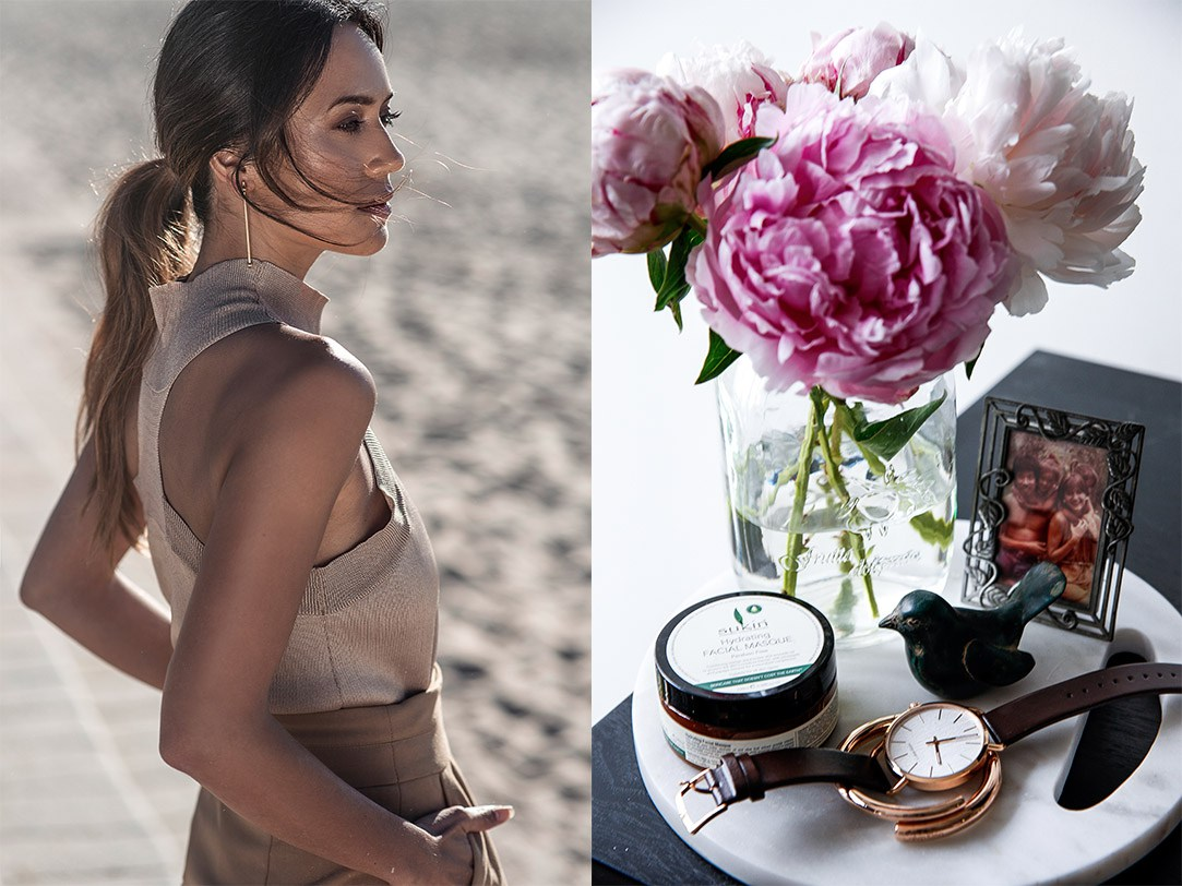 @biancamaycheah's cover photo for 'Review: The Sukin Hydrating Facial Masque - Sporteluxe'