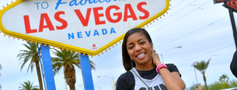 @alissahenrytv's cover photo for '30th Birthday Trip to Las Vegas'