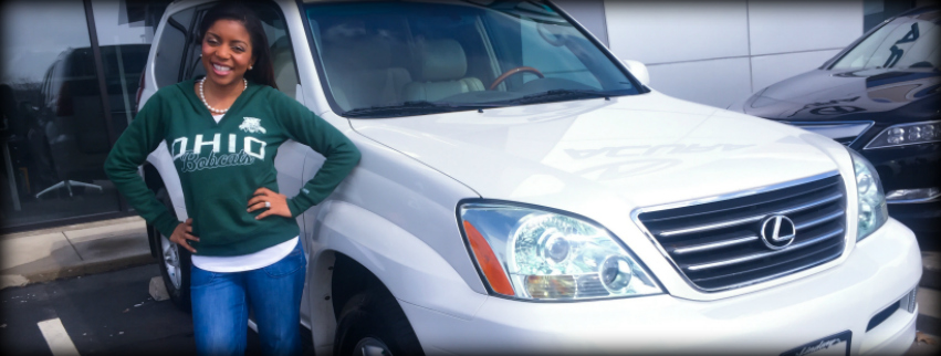 @alissahenrytv's cover photo for 'I Bought My Dream Car!'