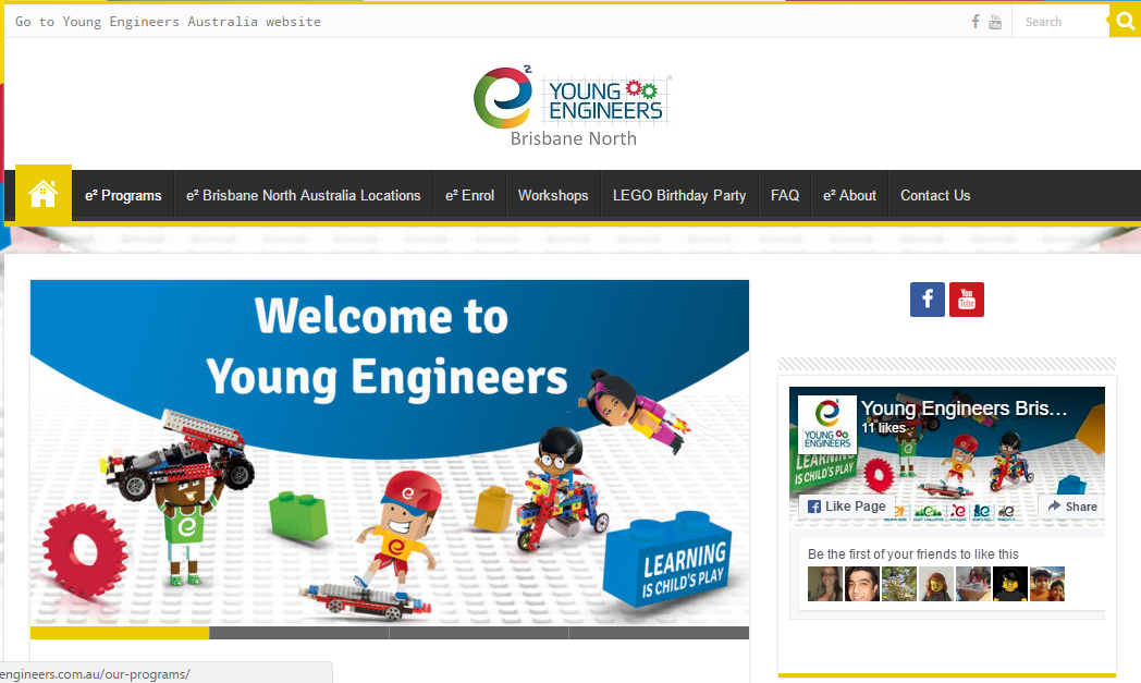 @edupreneur_services's cover photo for 'Get in the room with LEGO® Model building these holidays … starting now'