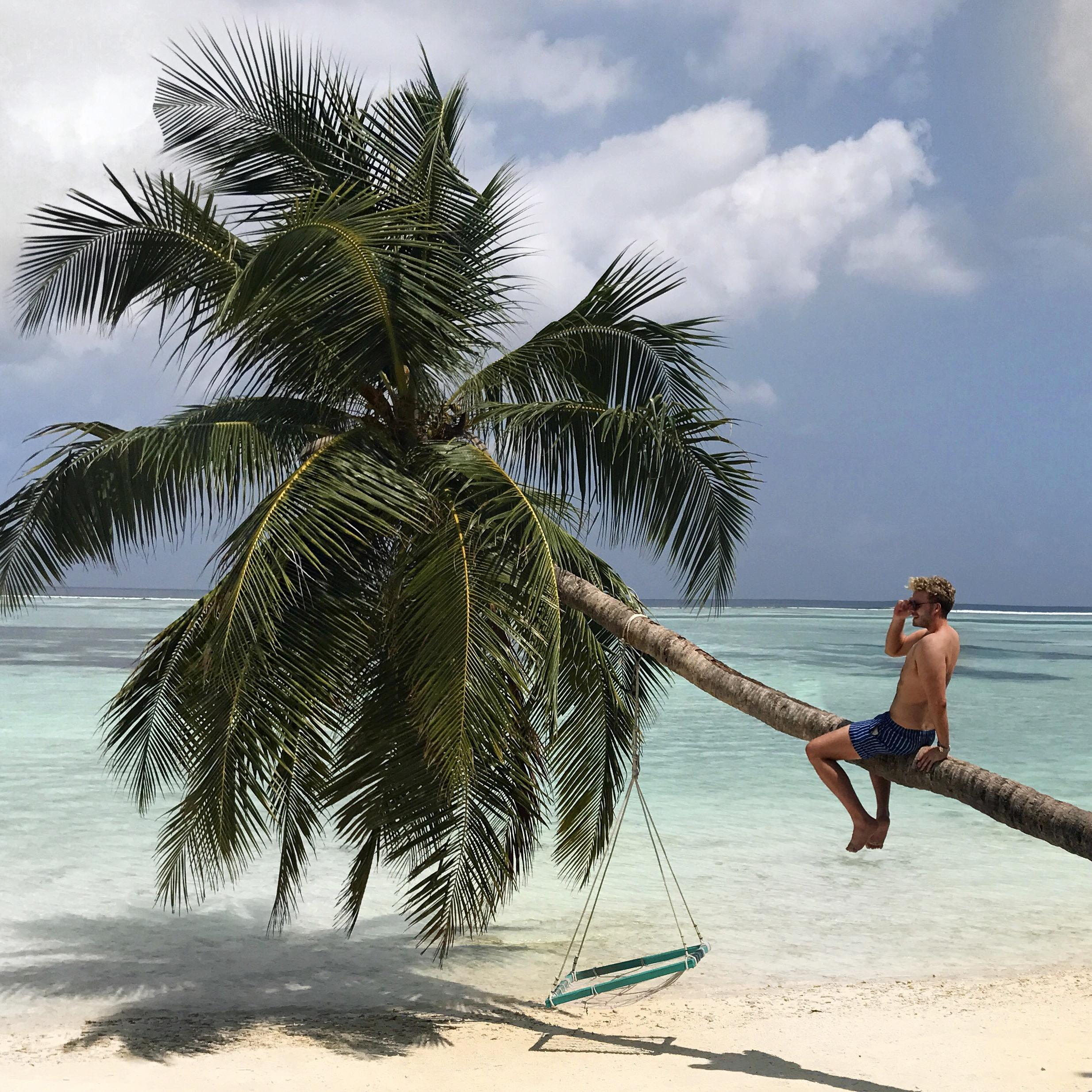 @benny_hancock's cover photo for 'LUX* South Ari Atoll Maldives Resort -'