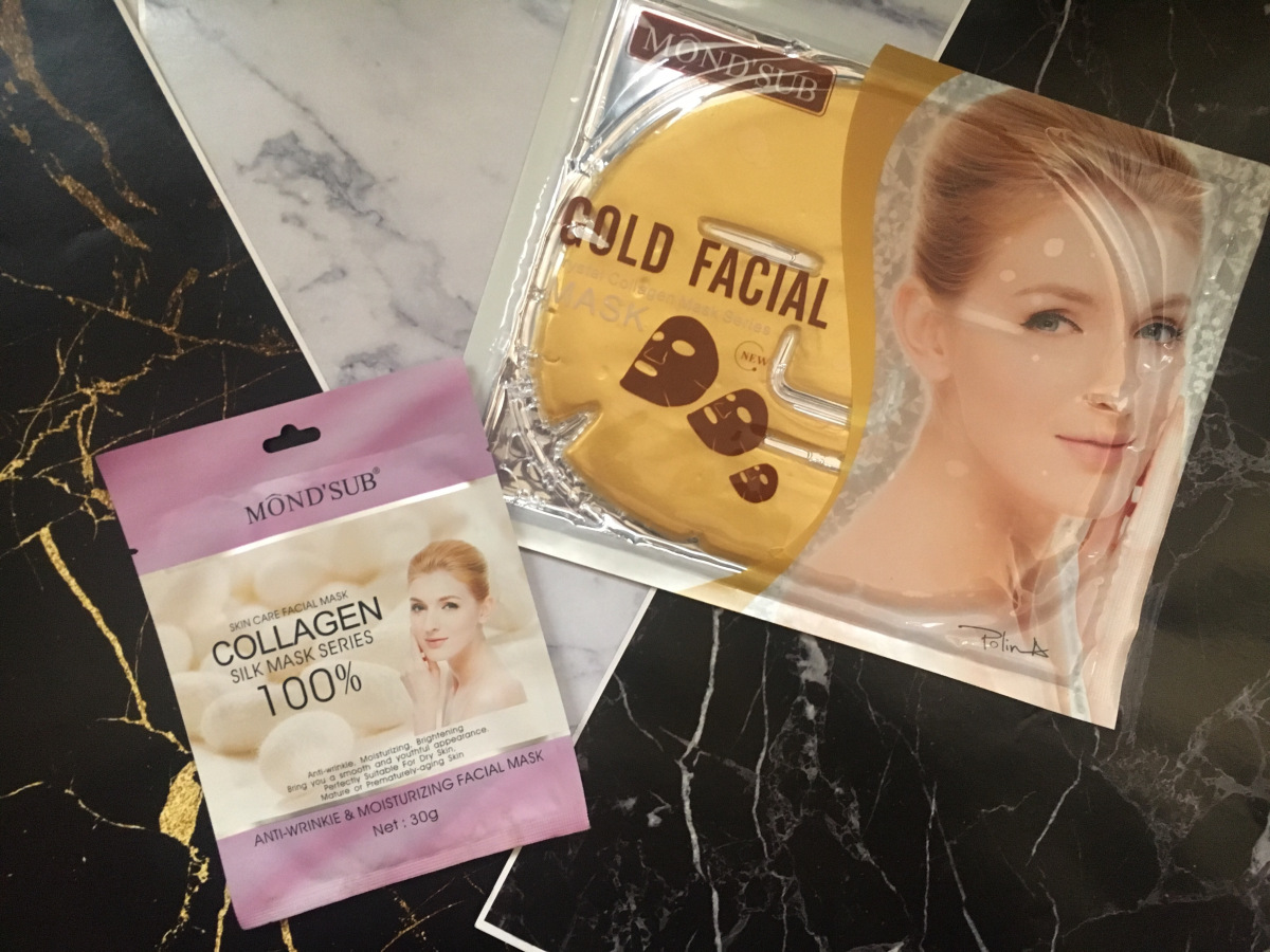 @thatwingedeyeblogger's cover photo for 'MOND'SUB FACIAL MASKS – A STEP TOWARDS YOUR BEAUTIFUL SKIN !'