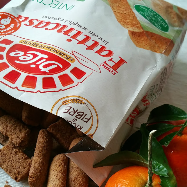 @cook_eat_love's cover photo for 'Al fianco di Biscotti di Leo per #AllOrangoIoCiTengo - Giulia Golino - Cook Eat Love'