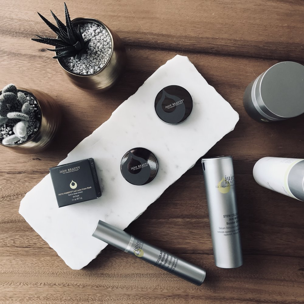 @marc.gamboa's cover photo for 'Juice Beauty First Impressions #ad'