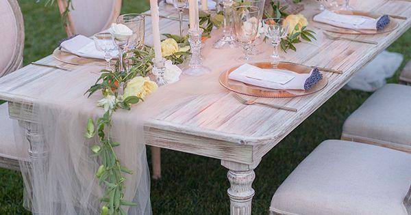 @strictlyweddings's cover photo for 'Soft Romantic Garden Wedding Ideas'