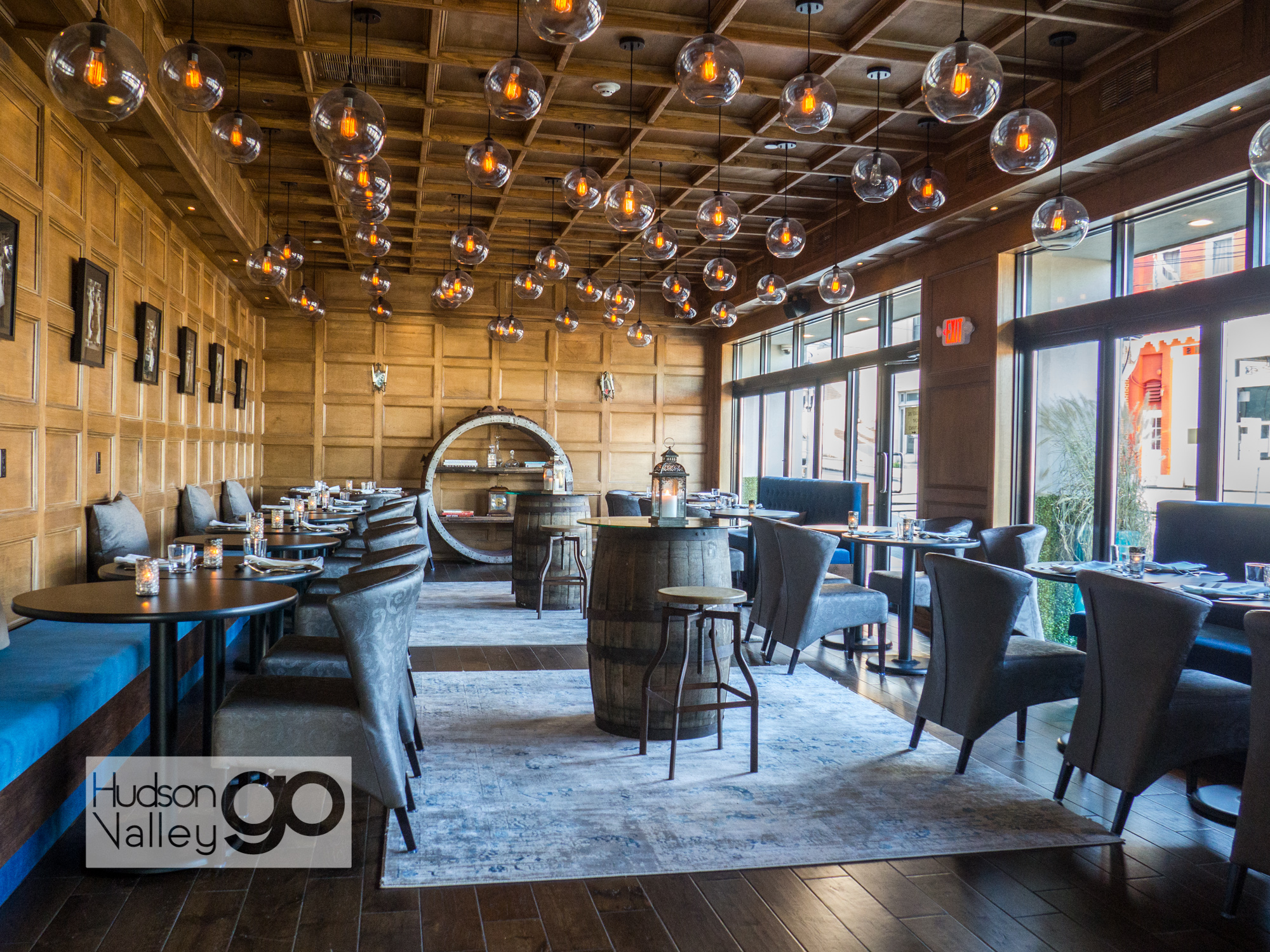 @hudsonvalleygo's cover photo for 'Sixty5 on Main - A Fresh and Elegant New Venue in Nyack - Hudson Valley GO'