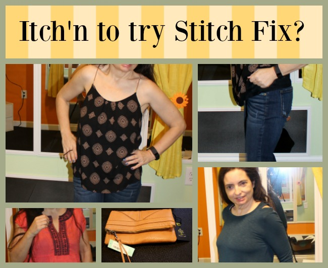 @sunshineflgirl's cover photo for 'Got my Stitch Fix on - My Stitch Fix Review - TaylorLife'
