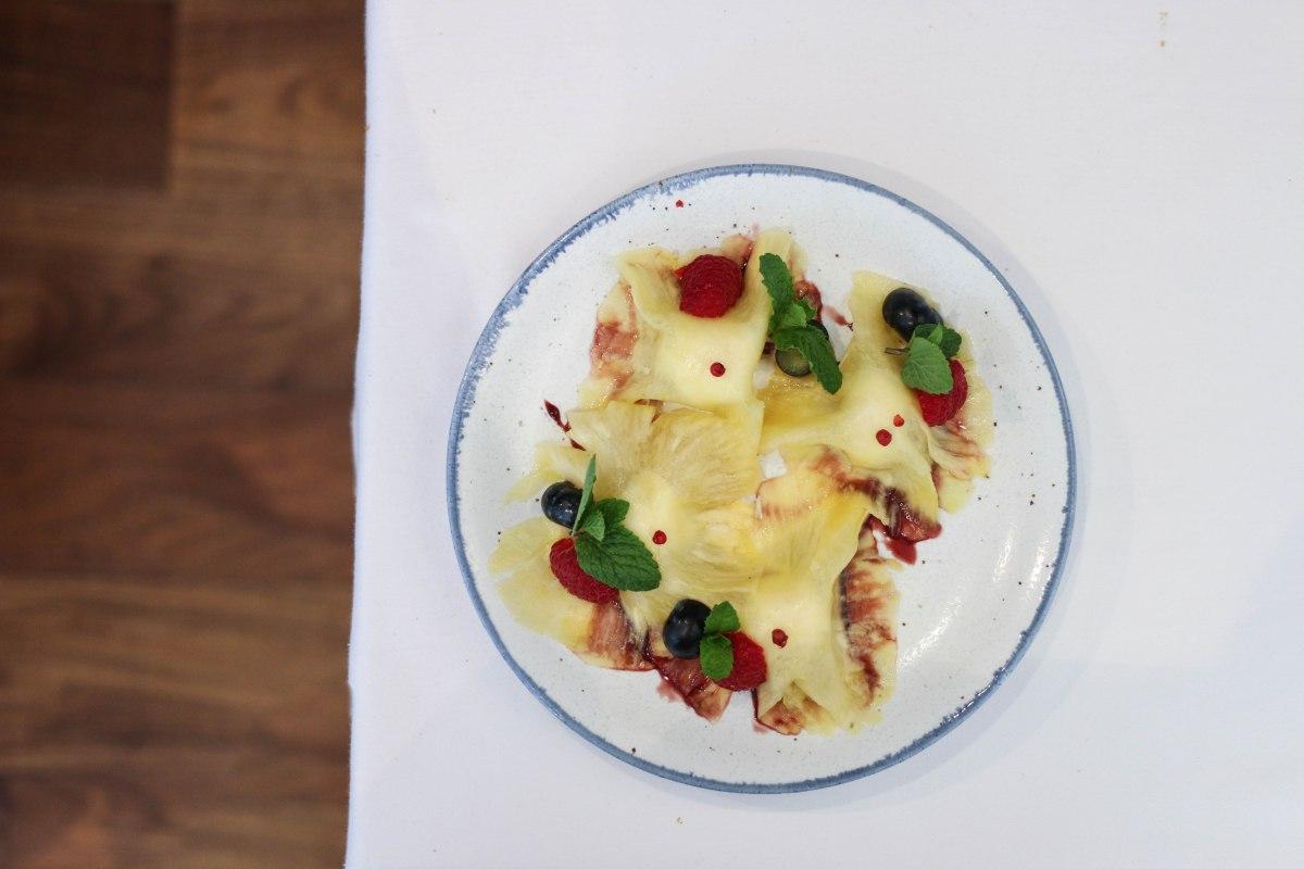 @_c.andre's cover photo for 'Casa Lisboa Gastronomia Portuguesa – The New Brunch Menu!'