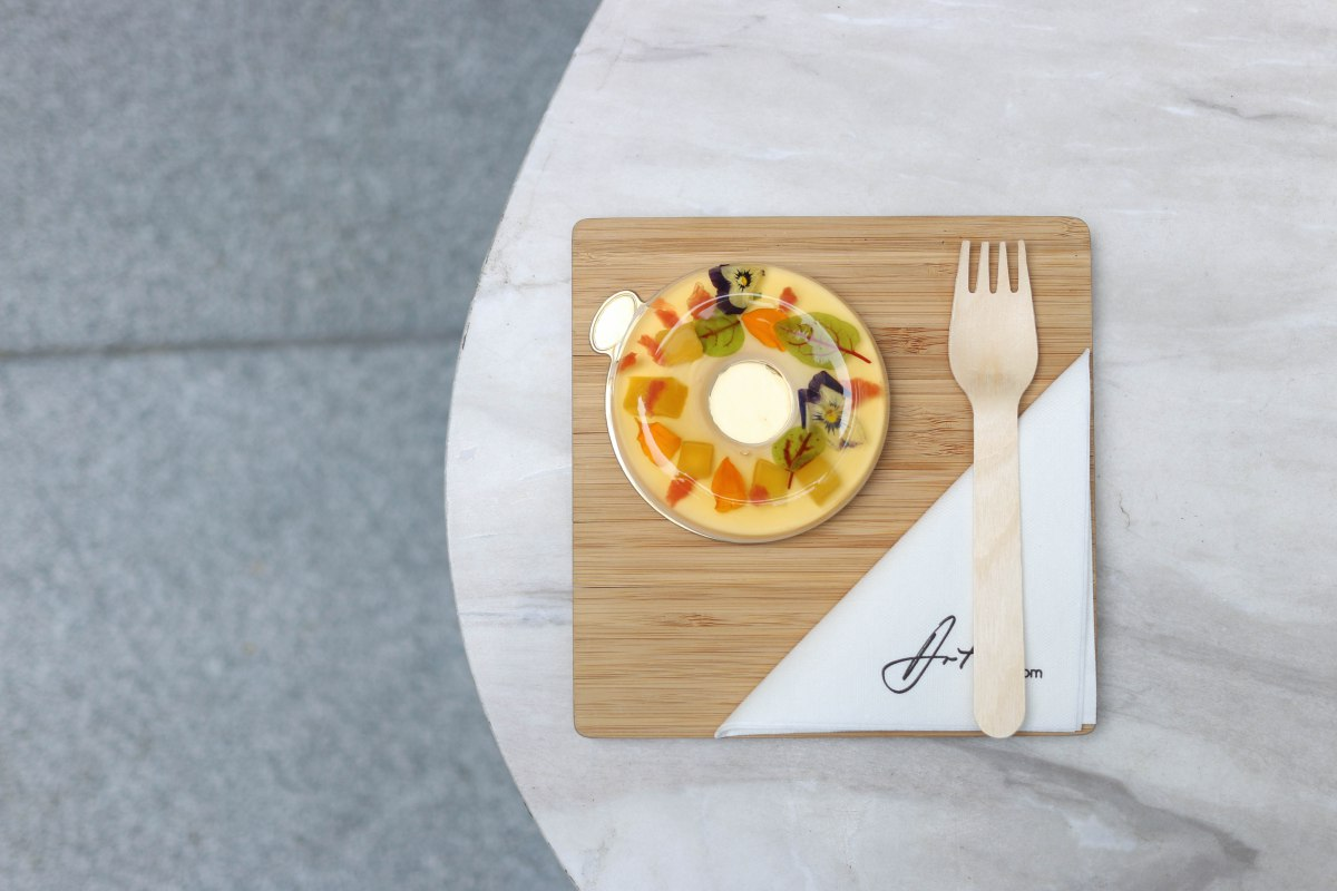 @_c.andre's cover photo for 'Artisan Room – New Summer Menu Lineup~'