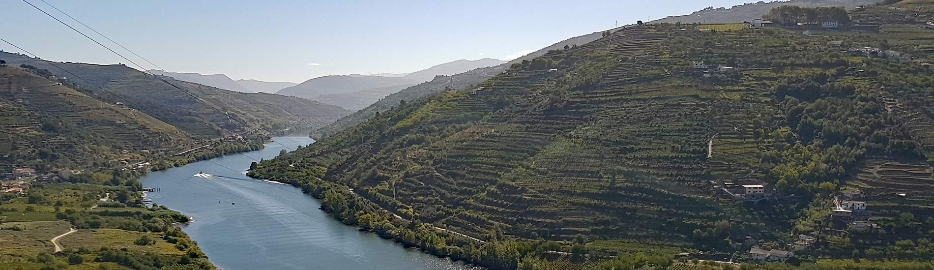 @savoredjourneys's cover photo for 'Exploring the Douro Valley Wine Region of Portugal | Savored Journeys'