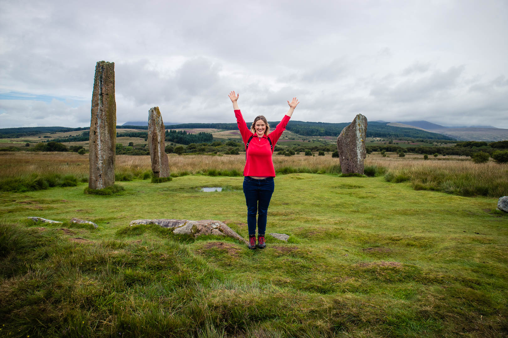 @watchmesee's cover photo for 'Scotland in Off Season: Rabbie's Isle of Arran tour   Watch Me See'