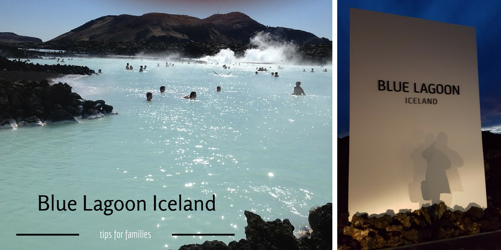 @wyld_family_travel's cover photo for 'Iceland's Iconic attraction the Blue Lagoon for Families • Wyld Family Travel'