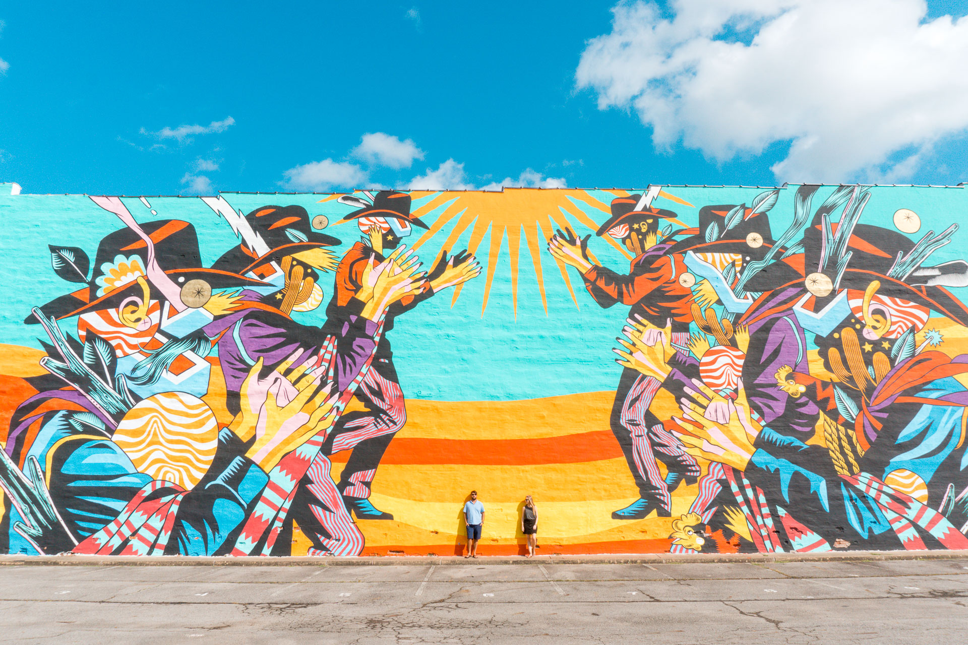 @pagesoftravel's cover photo for '13 Experiences You Must Have In A Weekend In Fort Smith, Arkansas'