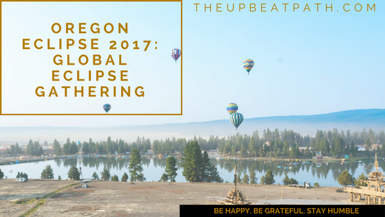 @theupbeatpath's cover photo for 'Oregon Eclipse 2017: A Global Eclipse Gathering'