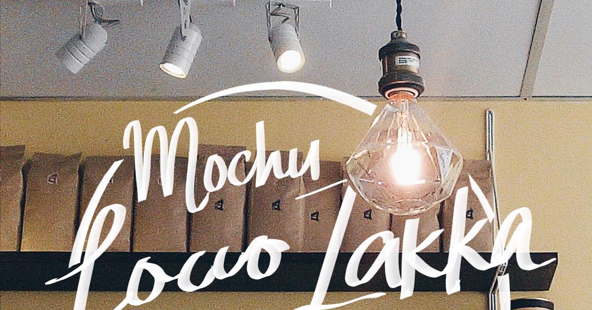 @pandamanda1402's cover photo for 'Mochu Locco Zakka Cafe'