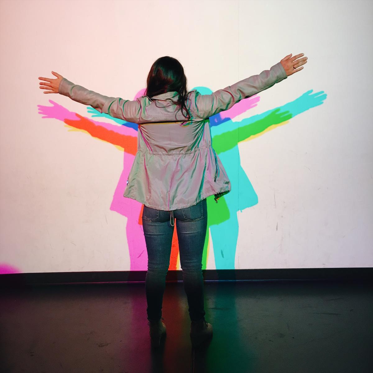 @irmasophia's cover photo for 'The Exploratorium After Dark'