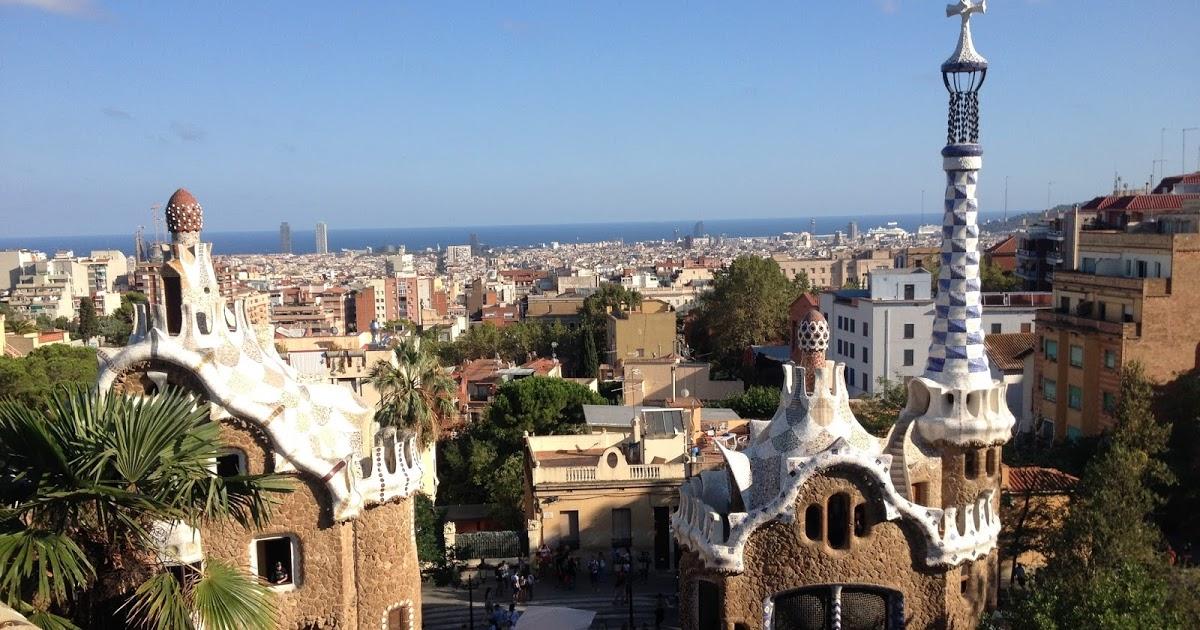 @dilek.kiroglu's cover photo for 'Barselona'da Muhteşem Dört Gün'