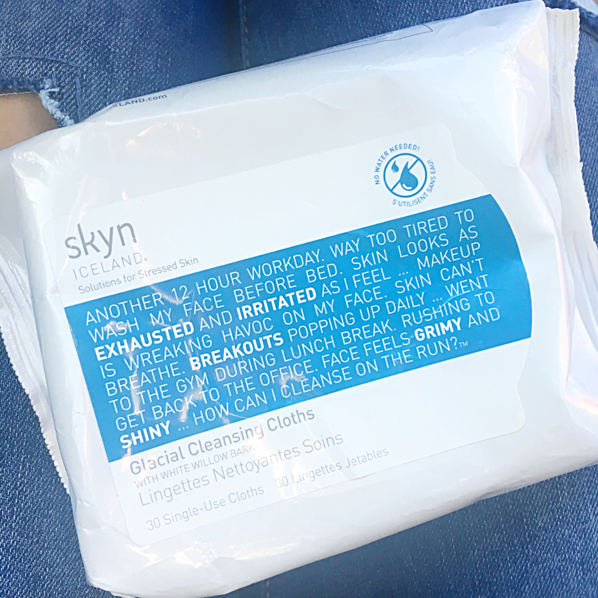 @beautyandtheleast_'s cover photo for 'Skyn Iceland Skincare Products Review'