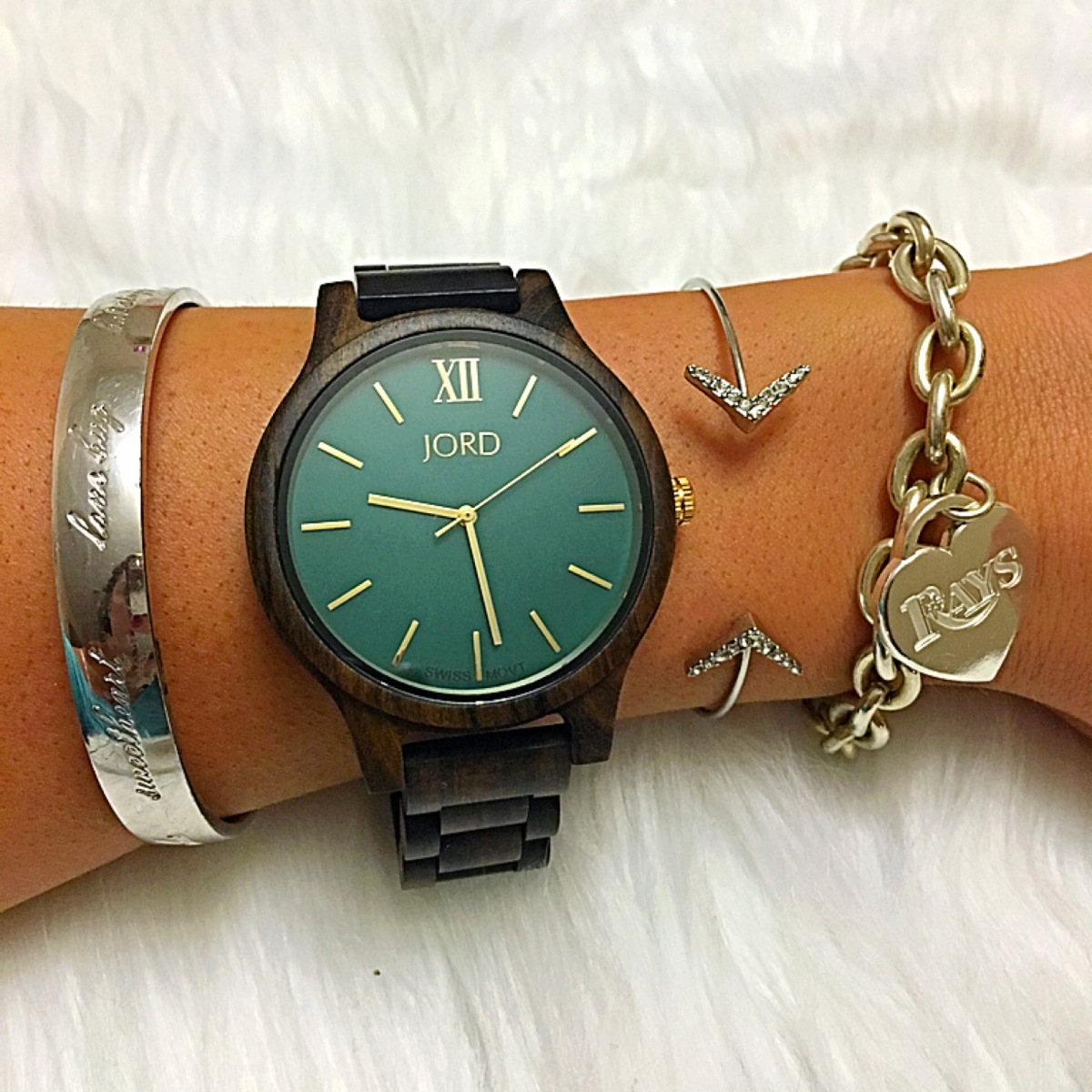 @beautyandtheleast_'s cover photo for 'Jord Wood Watches: Giveaway!'