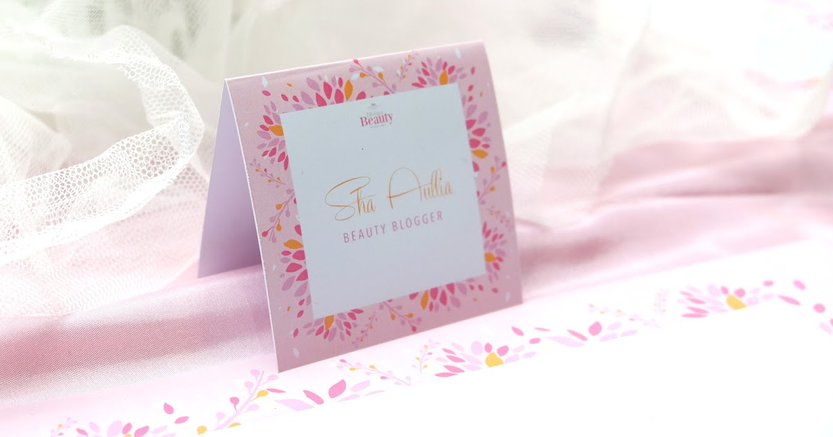 @aulliasha's cover photo for 'EVENT LAUNCHING FANBO PRECIOUS WHITE SERIES (+FIRST IMPRESSION)'