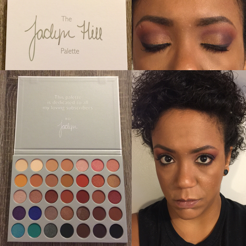 @ravan_alexandra's cover photo for 'Was it Worth it? The Jaclyn Hill X Morphe Eyeshadow Palette'