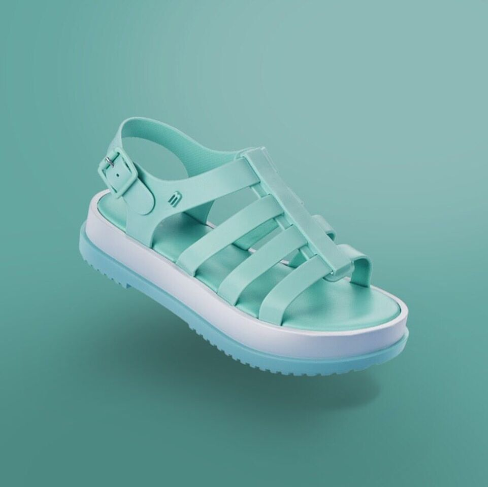 @caravannyc's cover photo for 'Melissa Shoes : comfortable and fashionable'