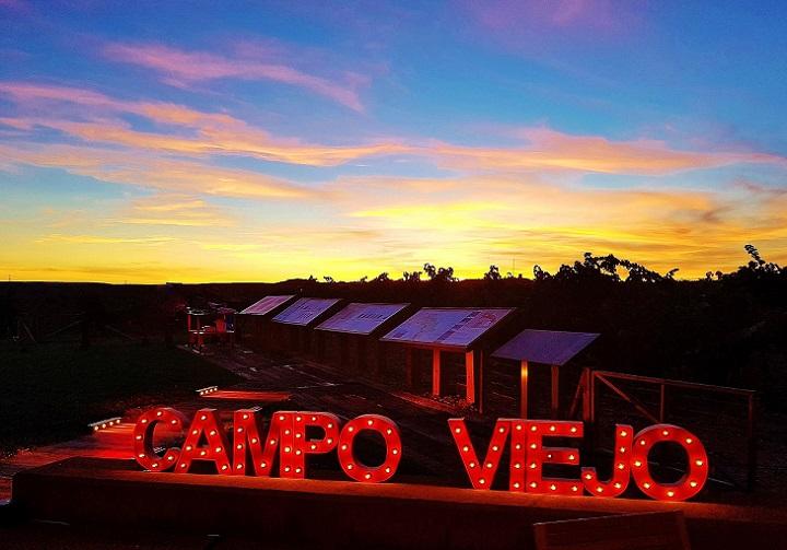 @melbtravel's cover photo for 'Campo Viejo Winery - La Rioja Spain - MelbTravel'