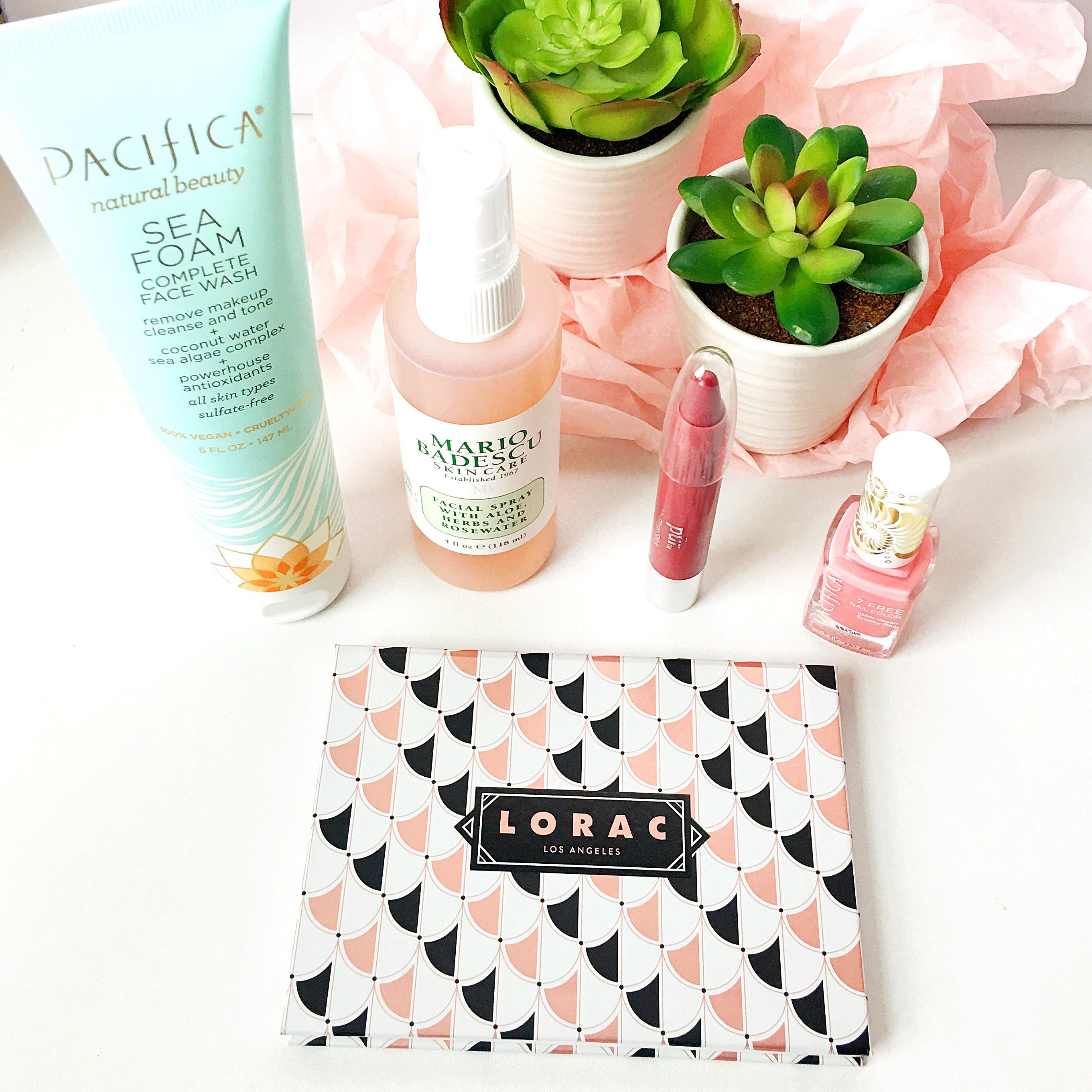 @misspettigrewreview's cover photo for 'Handpicked Beauty Box Review & Unboxing: Perfect Spring Beauty Refresh! – Miss Pettigrew Review'