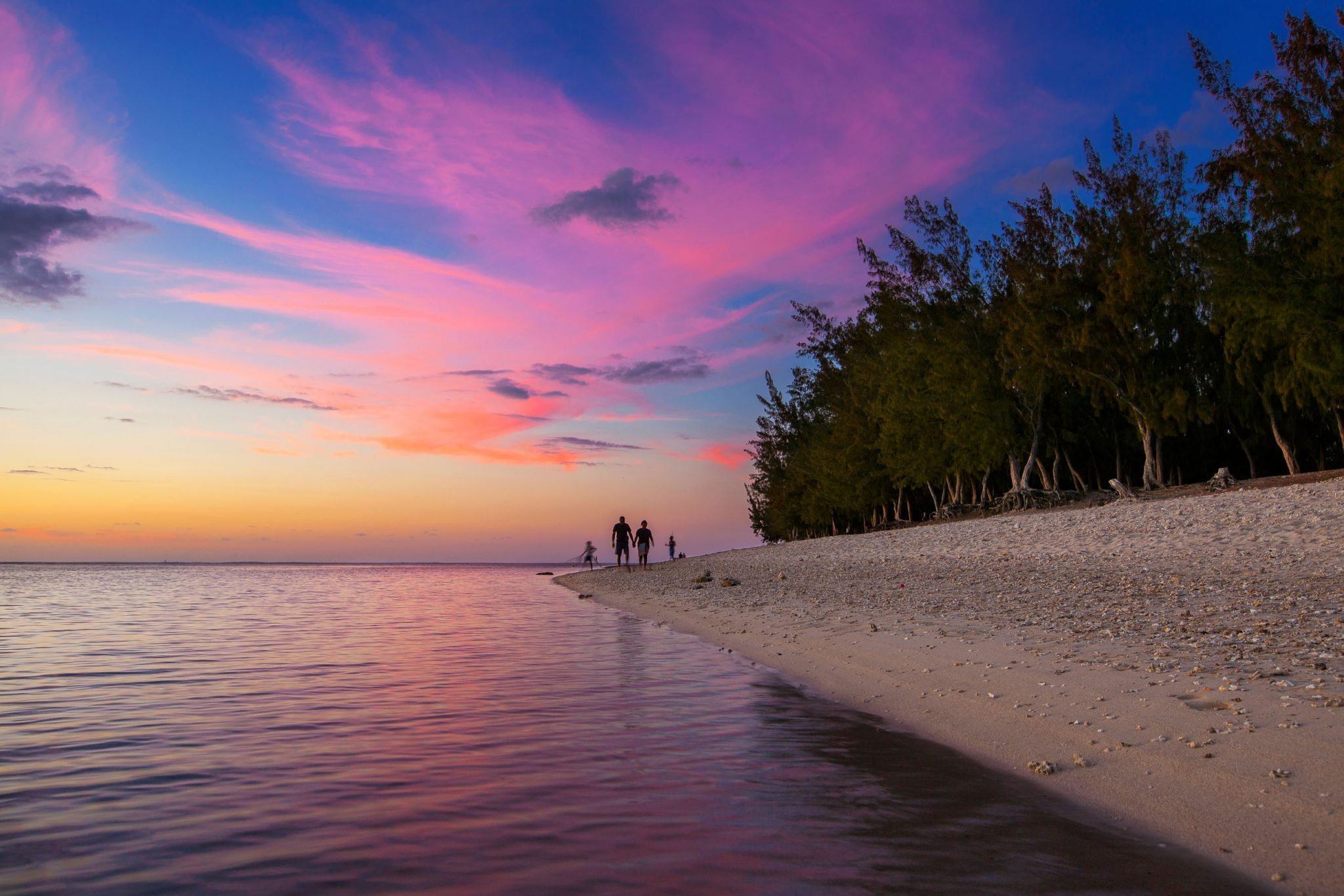 @dawnjorgensen's cover photo for 'Reunion Island. My 30 Reasons Why to Visit. The Incidental Tourist.'
