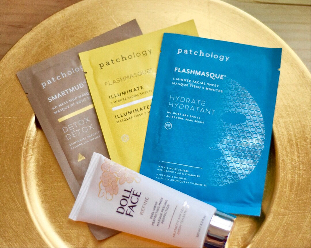 @wanderlustmyway's cover photo for 'Current Makeup and Skin Care Favorites - Wanderlust, My Way'