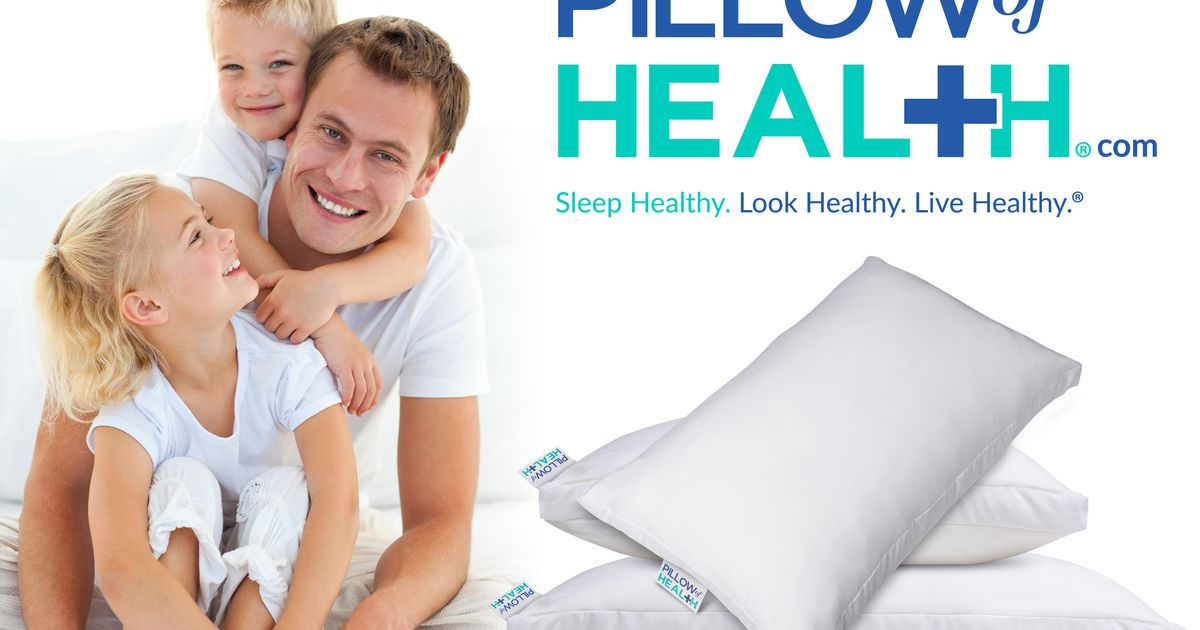 @niedria's cover photo for 'Why The Pillow Of Health Will Help You Win Father's Day'
