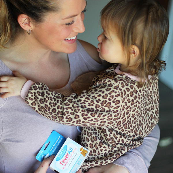 @mommygonehealthy's cover photo for 'What I Learned the First Time my Child Got Sick + Medicine Cabinet Essentials'