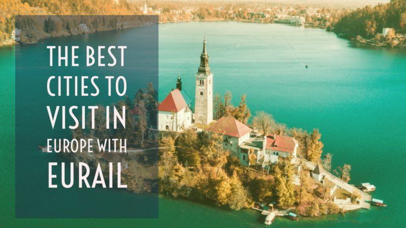 @roamaroo's cover photo for 'The Best Cities in Europe with Eurail'