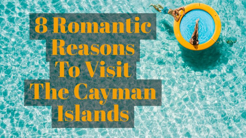 @roamaroo's cover photo for '8 Romantic Reasons to Visit The Cayman Islands'