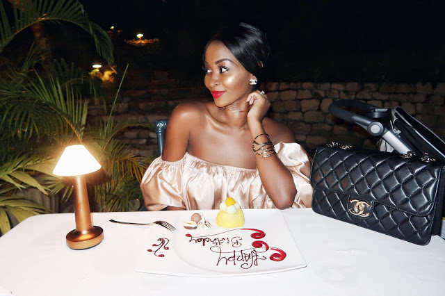 @miss.joi's cover photo for 'The Casual Chic Style: Happy Birthday To Me'
