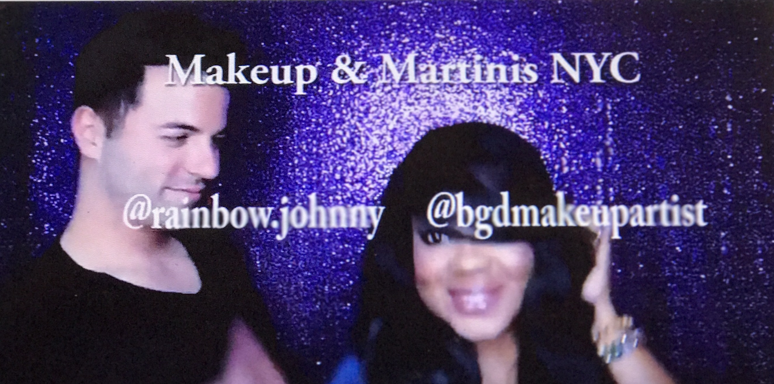 @bgdmakeupartist's cover photo for 'Skin Care Makeup Review With Makeup And Martini's'