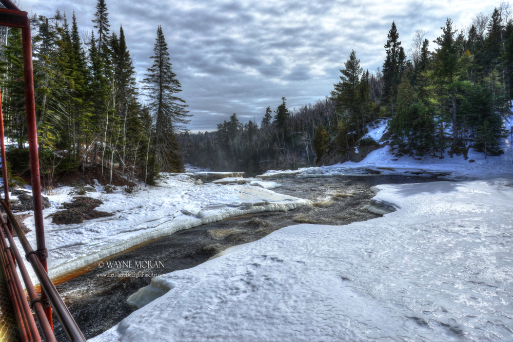 @waynemoranmn's cover photo for 'The Perfect North Shore Lake Superior Winter Weekend'