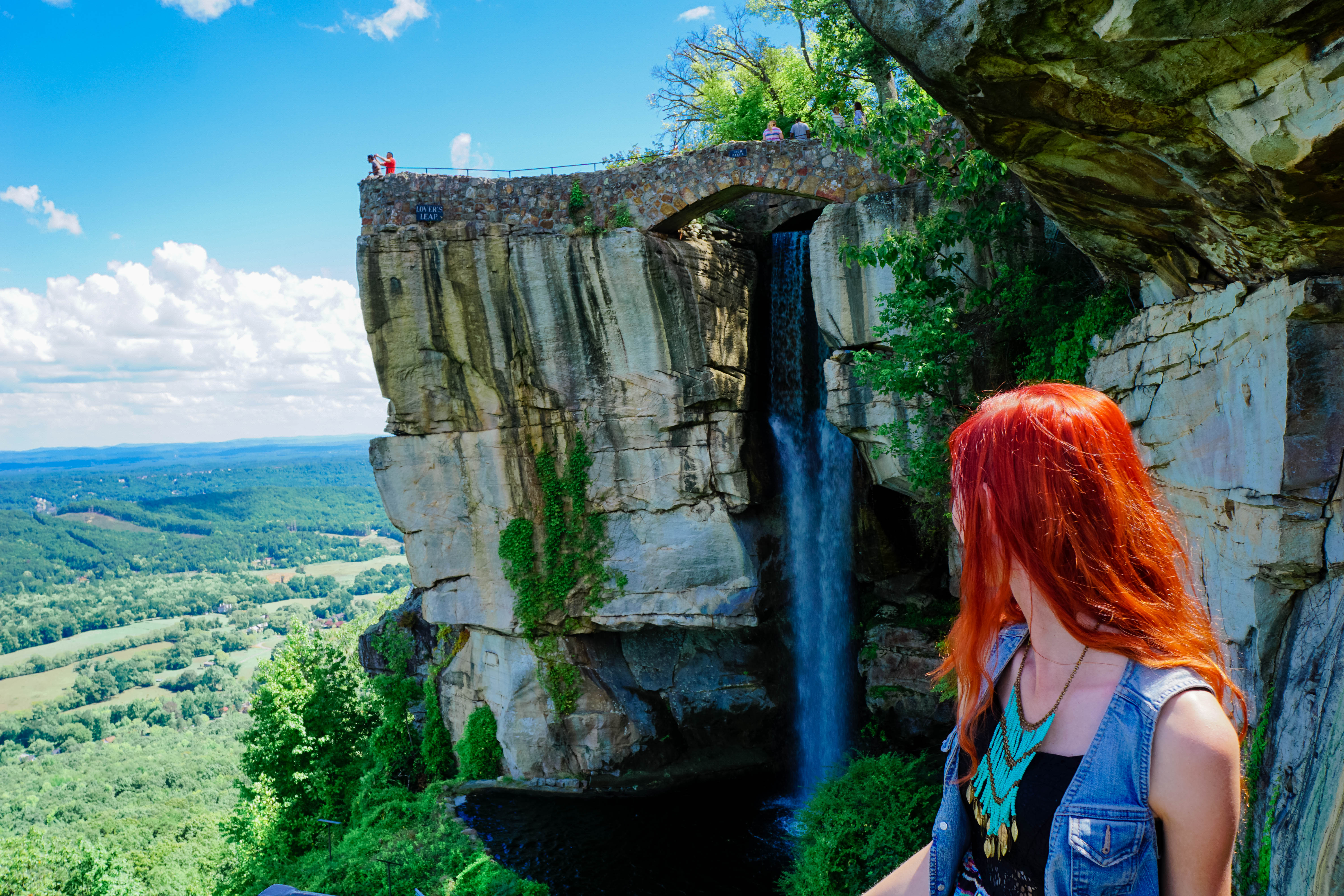 @globetrotting_gingertravel's cover photo for 'Top 20 Things to do in Chattanooga, Tennessee'