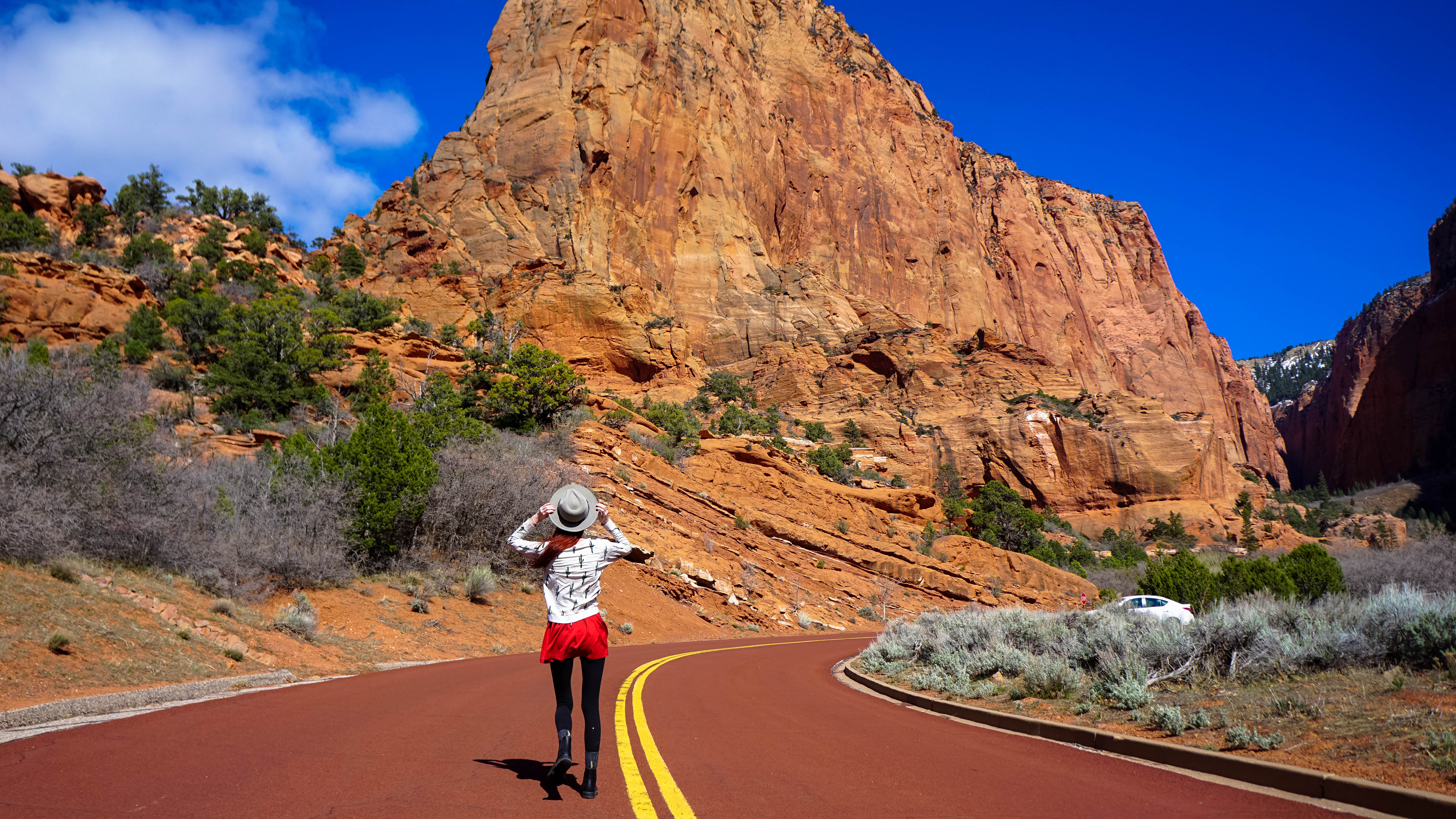 @globetrotting_gingertravel's cover photo for 'The Perfect 3 Day St. George, Utah Itinerary'