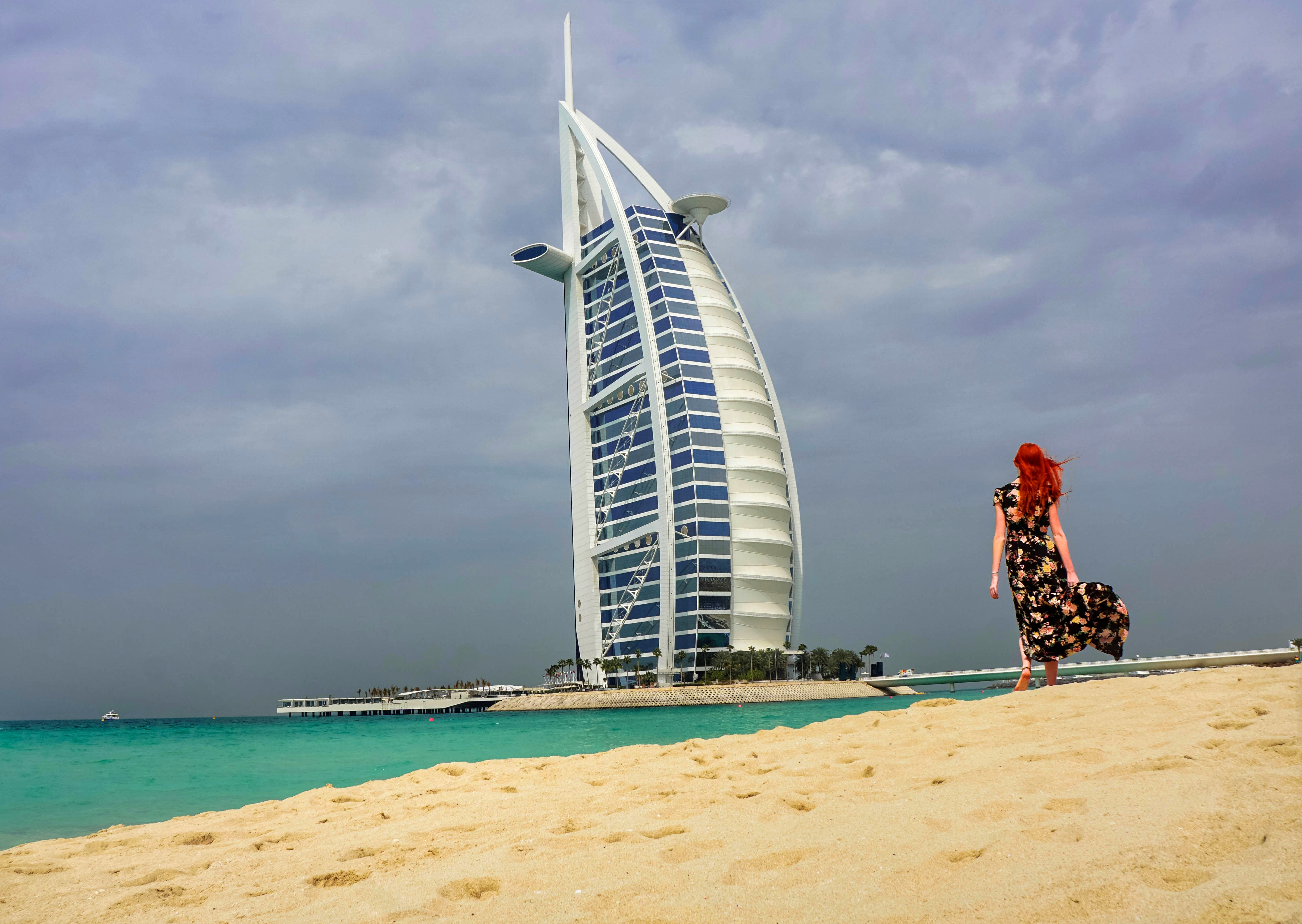@globetrotting_gingertravel's cover photo for 'The Perfect 2 Day Dubai Itinerary'