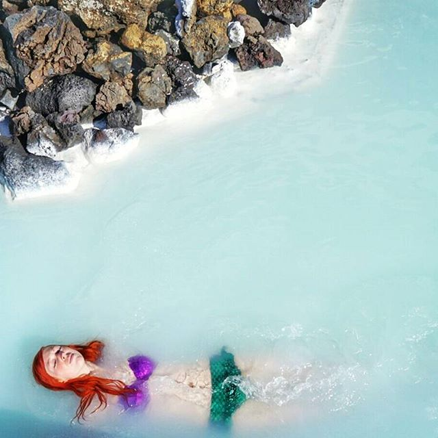 @globetrotting_gingertravel's cover photo for 'The Ultimate Guide to the Blue Lagoon'