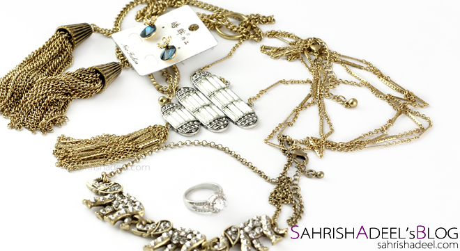 @sahrishadeel's cover photo for 'Jewelry by OMG Jewelz - Review'